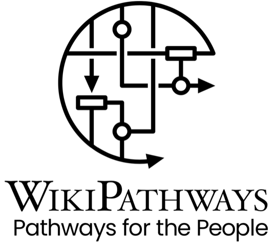 WikiPathways logo
