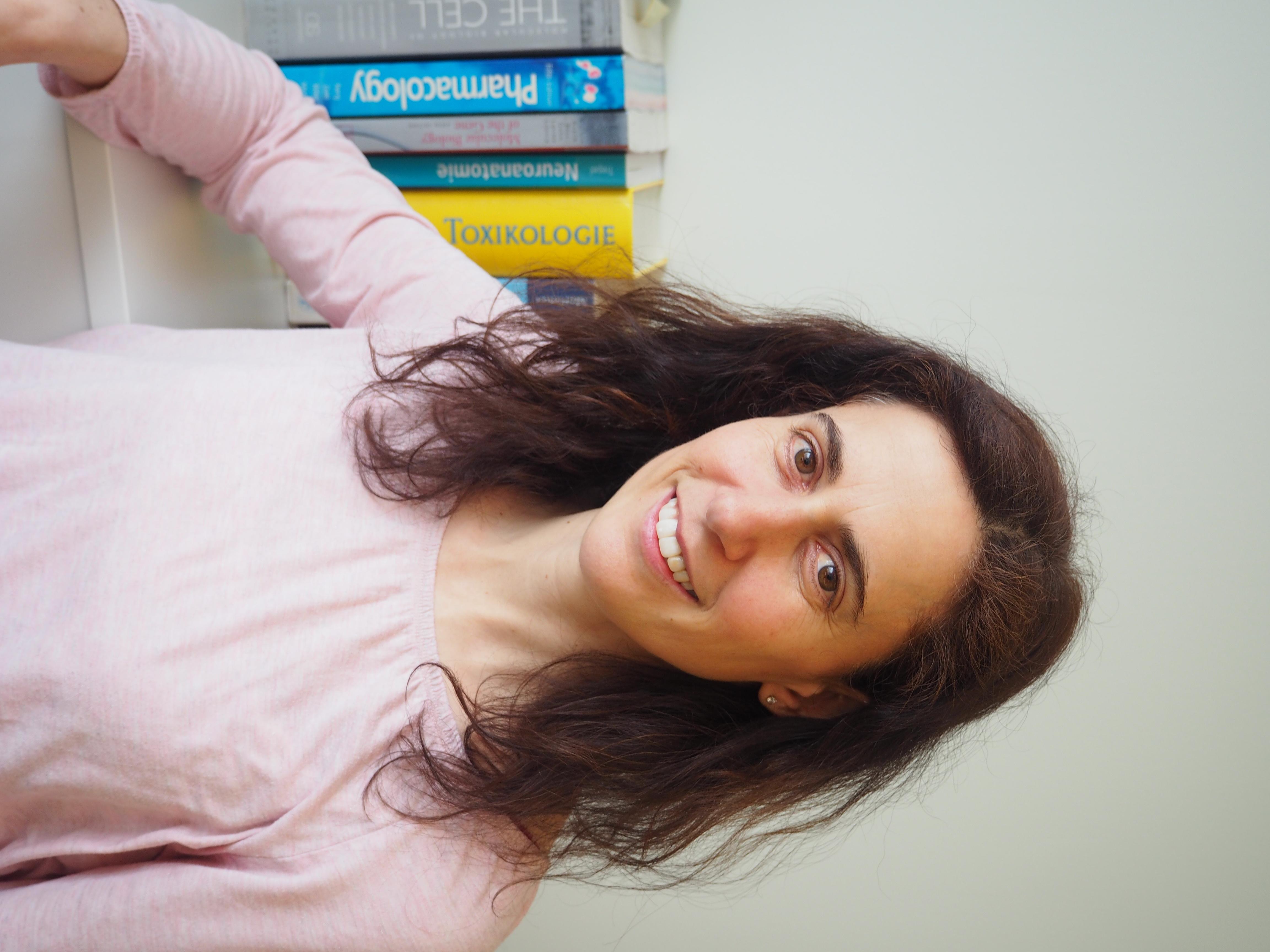 Assoc. Professor Katrin Watschinger