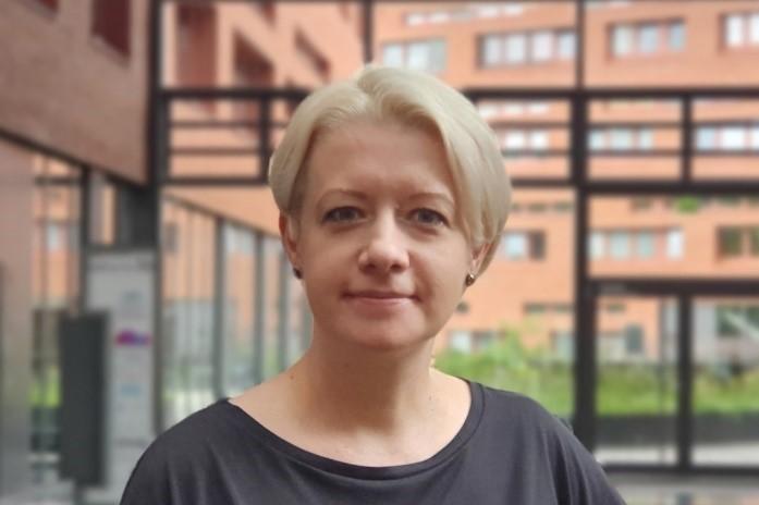 Image of Dr Maria Fedorova